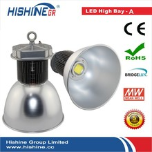 IP65 150w industry led high bay light for garage canopy carport lighting