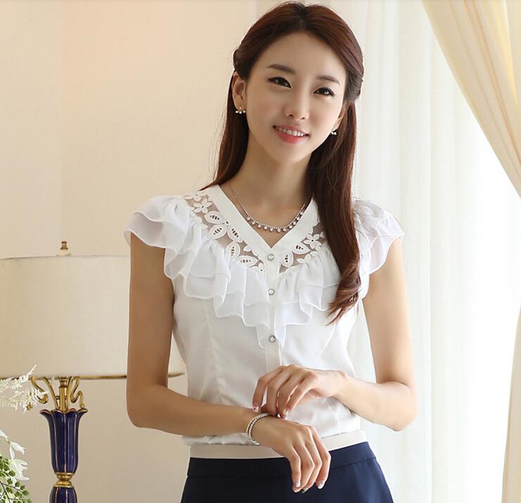 Блузки 2015 белые доставка