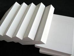 PVC Material 4x8 pvc foam board WPC SHEET