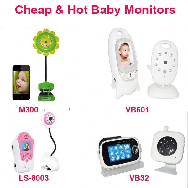 digital 2 4 inch battery baby monitor with rechargeable battery buy battery baby monitor. Black Bedroom Furniture Sets. Home Design Ideas