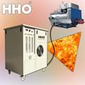 Gerador de hidrogênio hho sistema para caldeira made in China