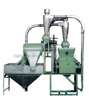6FD-50 small scale flour mill machinery/flour mill for sale in pakistan