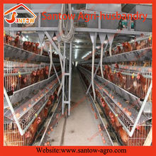 Alto rendimiento jaula de pájaro de malla de alambre de pollo
