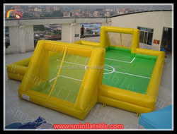 kindnessbaby football events inflatables / bubble football / bubble ball for football