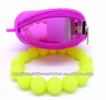 2012 smart silicone case for samll things attactive and convenient to all people