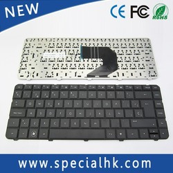 High quality SP laptop keyboard for HP Pavilion G4 G6 COMPAQ CQ43 Teclado