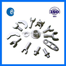 Transmission Axle components steel forging shaft
