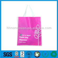 2015 HOT stock non woven bags