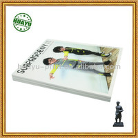 Full color Custom beautiful kids products catalogue printing