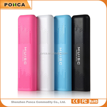 mobile phone charger Cheap Professional slim Mobile Emergency Battery top quality 12000mah power bank