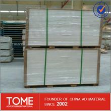 printable foam pvc