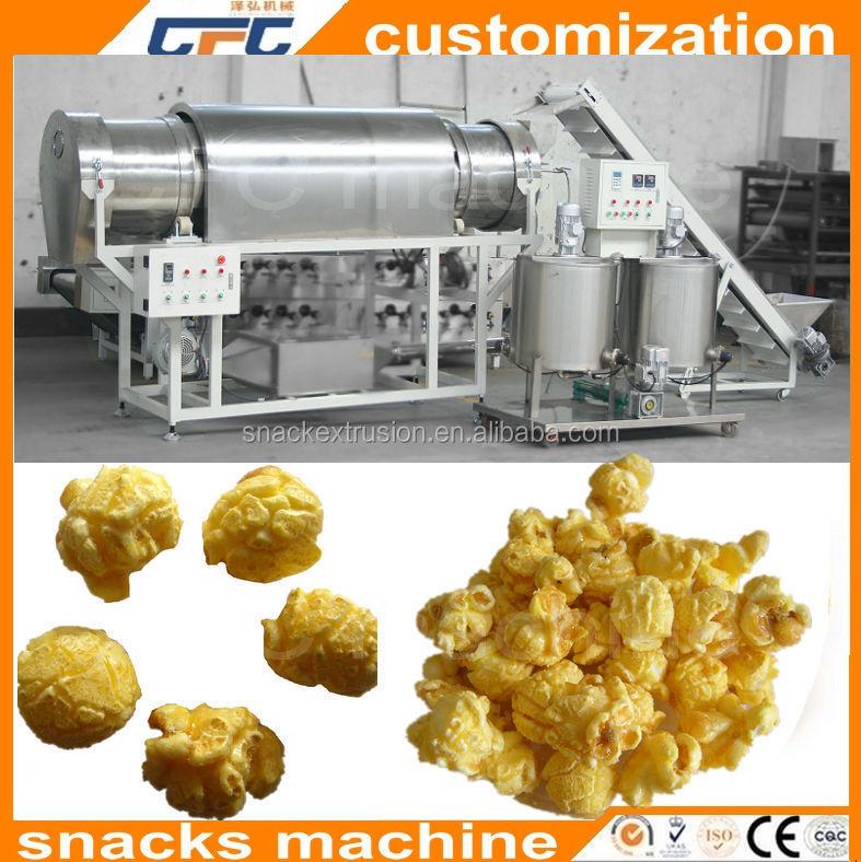 air popping popcorn machine