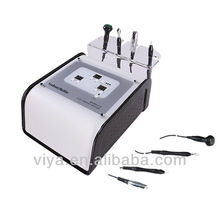 VY-H06 Facial Care & Ecare Bio Microcurrent Face Lifting Machine For Promote absorption, oil controlling, skin tighten