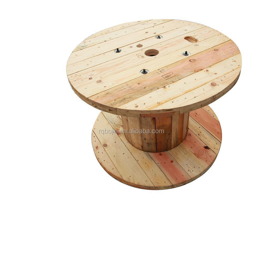 Electrical Wire Spool : Empty plywood electric cable wire winding spool buy