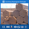 xinpengyuan API/ASTM oval shaped steel culvert pipe Made In China