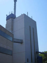 36 MW Coal and biomass Power Plant Siemens - ST150