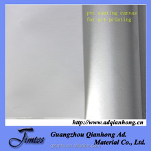 100gsm pvc coating eco cheap canvas for outdoor banner cloth