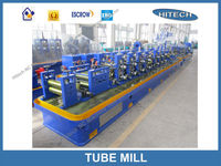 BG40 stainless steel tube mill or square tube forming machine or carbon steel pipe mill