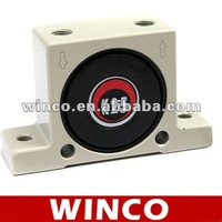 Pneumatic ball vibrator stainless steel Air Vibrator k08 k10 k13 k16 k20 k30 k36