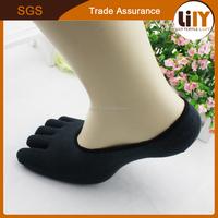 New fashion toe diabetic cycling socks wholesale custom design socks for boys
