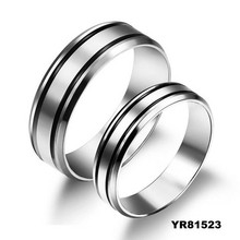 Companies looking for distribution fashion stainless steel ring jewelry