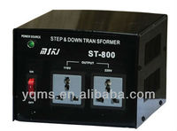 high quality 800w home use step up and down transformer