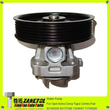 Car Auto Water Pump For Opel Astra Corsa Tigra Combo Fiat 93189336 93177340 1334647 71745026