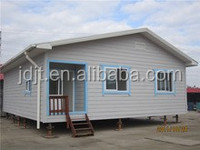 low cost prefabricated modular residential house