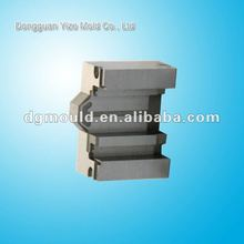 high precision USB insert mold plate China supplier