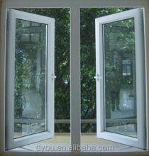 new style made in china aluminum hand crank window