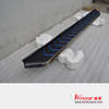 New!!!High quality running board for F1 style side bar FOR L200 side Step for 2015 L200