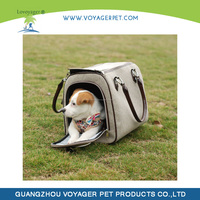 Lovoyager 2014 new design wholesale luxury dog carrier