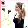 VOSOVO Update Bluetooth 4.1 Portable Mini Lightweight Wireless Sports headsets Sweatproof Bluetooth Earbuds