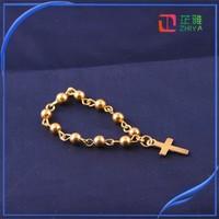 catholic finger rosary ring