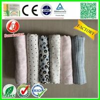 Hot Popular baby muslin blanket/muslin swaddle factory