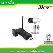 2014 hot selling security recordable camera system wireless_WS640