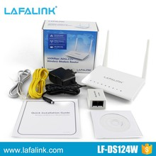 Popular 300Mbps Wireless N ADSL2/2+ Modem Router adsl Wifi Modem