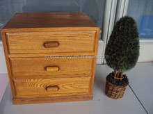 Animal Painted Wooden Gift Jewelry Boxes