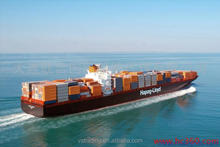 Profession Shipping service from China to Los Angeles no we can not do only you