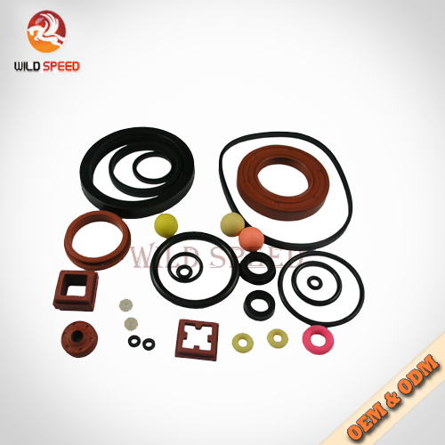 rubber sleeve/rubber parts/silicone rubber