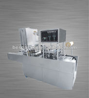 made in china mineral water cup filling and sealing machine