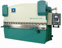 hydraulic power source steel rule die bending machine