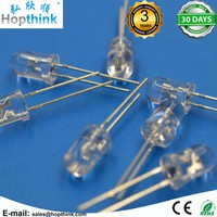 straw hat 5mm ultra bright all types of diode with the best quality