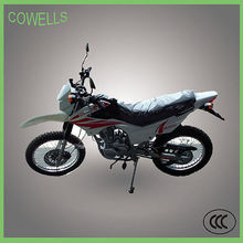 China Manufacturer Dirt Bike With Competitive Price CO200GY-D4