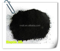 wood powder activated carbon used for potable water