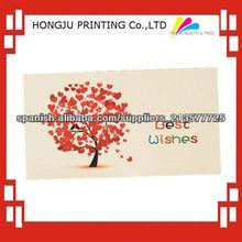 feliz cumpleaños tarjetas de impresión de alta calidad