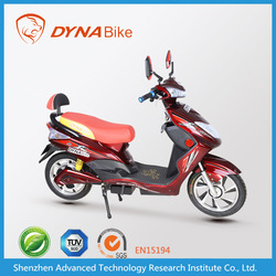OEM/ODM available steel frame heavy loading motorized bicycle / electric motorcycle/electric motorbike
