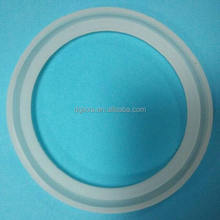 Soft silicone storage jar seals for waterproof/ oil seal ring/ gas seal ring