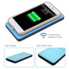 Rapid Charging Backup Charger Dual USB Portable External Extended Battery Pack 10000mAh Power Bank For iPhone