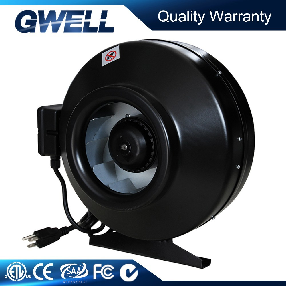 Centrifugal Duct Fan : Centrifugal industrial fans inline duct fan rectangular